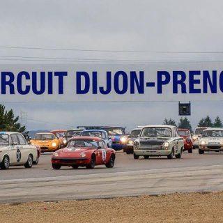 Dijon Motors Cup 2019